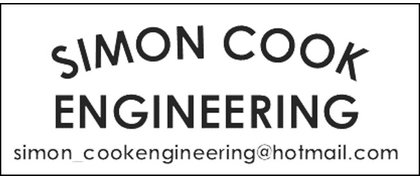Simon Cook Engineering