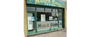 Munch Kings Fish and Chips