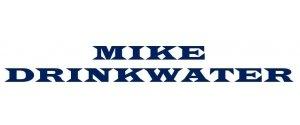 Mike Drinkwater