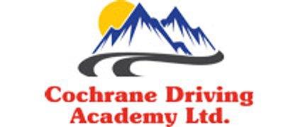 Cochrane Driving Academy