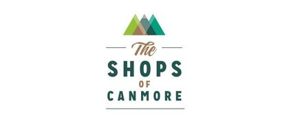 Shops of Canmore