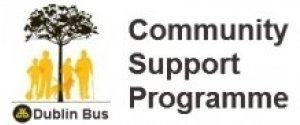 Dublin Bus Community Spirit