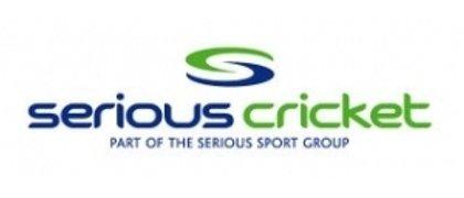 Serious Cricket