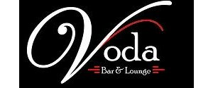 Voda Bar and lounge