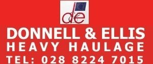 Donnell & Ellis Heavy Haulage
