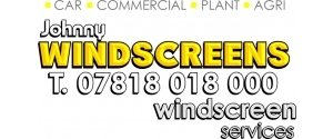 Johnny Windscreens
