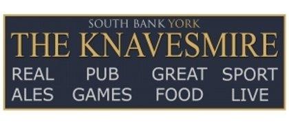 The Knavesmire