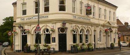 The Lighthorseman