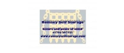 Romsey Self Storage