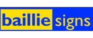 Ballie Signs