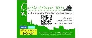 Castle Private Hire LTD