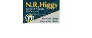 Nigel Higgs Builders