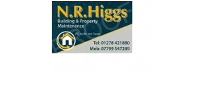 Nigel Higgs Builders