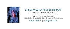 Chew Magna Physiotherapy
