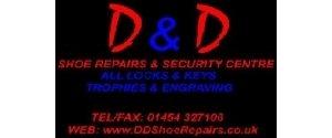 D & D  Shoe Repairs