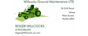 Wilcocks Ground Maintenance & Sports Contractor