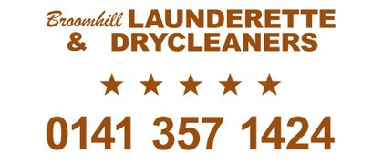 Broomhill Laundrette and Dry Cleaners in Broomhill