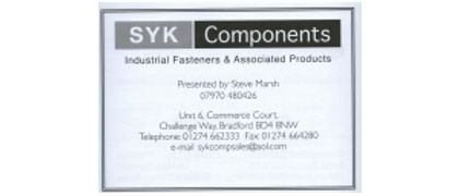 SYK Components