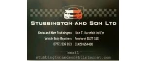 Stubbington and Son Ltd