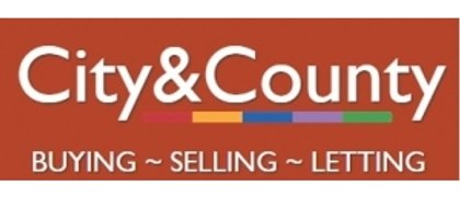 City & County Estate Agents