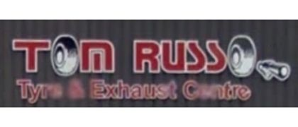 Tom Russo Tyre & Exhaust Centre