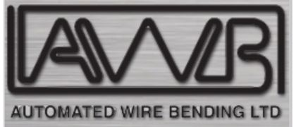 Automated Wire Bending