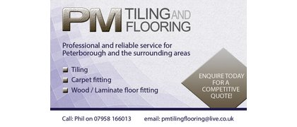 PM Tiling & Flooring