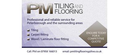 PM Tiling & Flooring