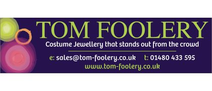 Tom Foolery Costume Jewellery