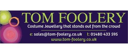 Tom Foolery Costume Jewellery