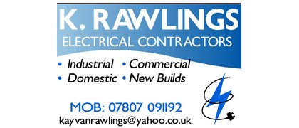 K Rawlings Electrical Contractors