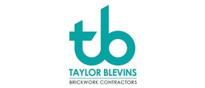 Taylor Blevins Brickwork Contractors