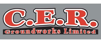 C E R Groundworks Limited