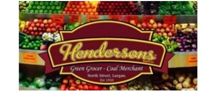 Henderson's Ltd - North Street