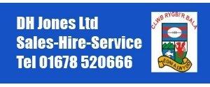 D.H.Jones Ltd