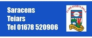 Saracens Tyres Ltd