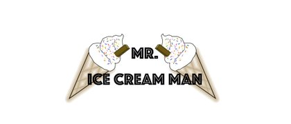 Mr Ice Cream Man