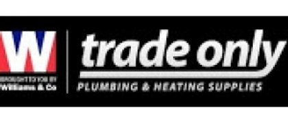 Williams & Co trade only Plumbing and Heating Supplies
