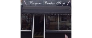 BROGANS BARBER SHOP