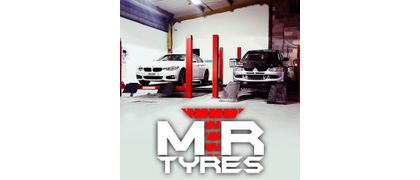 MTR Tyres