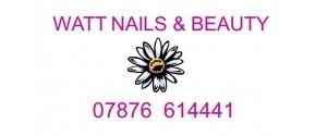 Watt Nails