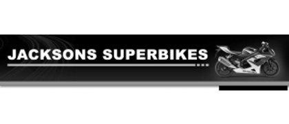 Jacksons Superbikes
