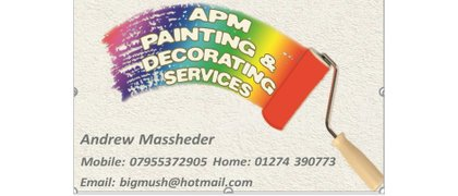 APM Painting and Decorating Services