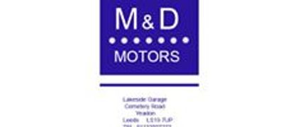 M+D MOTORS