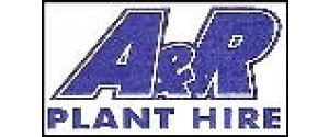 A & R Plant Hire (NW) Ltd