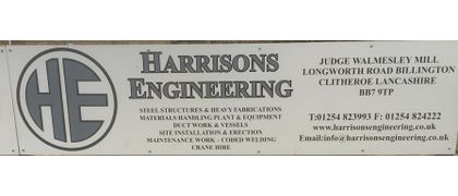 Harrisons Engineering
