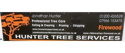 HUNTER TREE SERVICES
