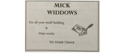 Mick Widdows