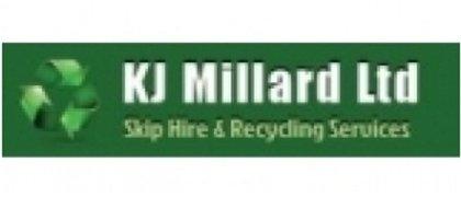 K J Millard Skips
