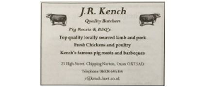 J.R. Kench Butchers